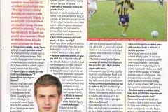 Bulletiny 04 - 05: Opava - Slavia