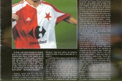 Bulletiny 04 - 05: Slavia - Opava