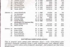 Bulletiny 04 - 05: Zlín - Opava