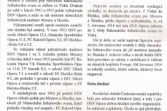 Bulletiny 06 - 07: Opava - Hlučín