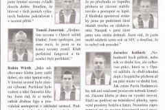 Bulletiny 06 - 07: Opava - Sokolov