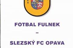 Bulletiny 07 - 08: Fulnek - Opava