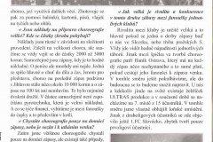 Bulletiny 07 - 08: Opava - Ústí nad Labem