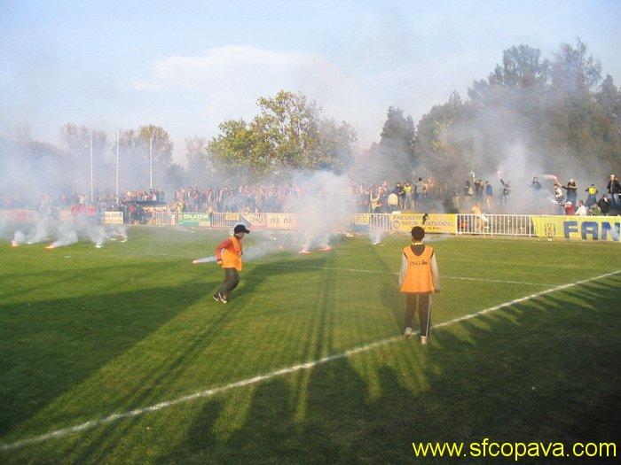 2005 - 2006 12. Krnov - SFC OPAVA