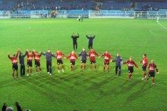 2005 - 2006 13. SFC OPAVA - Frýdland nad Ostravicí