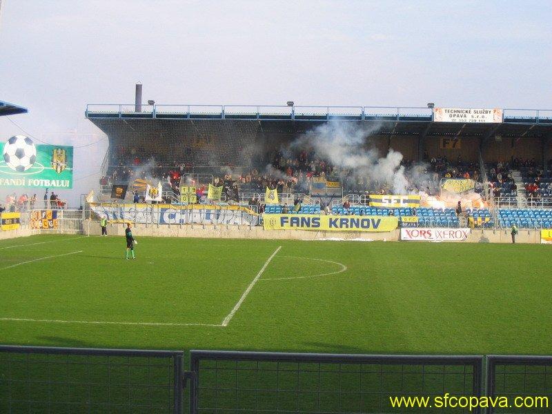 2005 - 2006 20. SFC OPAVA - Lichnov