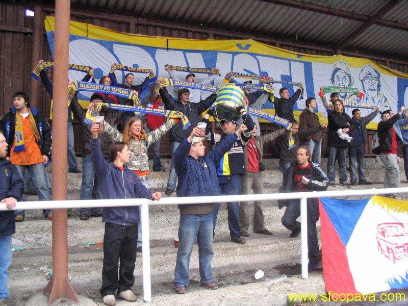 2005 - 2006 23. Bruntál - SFC OPAVA