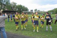 2005 - 2006 27. Frýdlant nad Ostravicí - SFC OPAVA