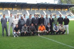2005 - 2006 30. SFC OPAVA - Petrovice u Karviné