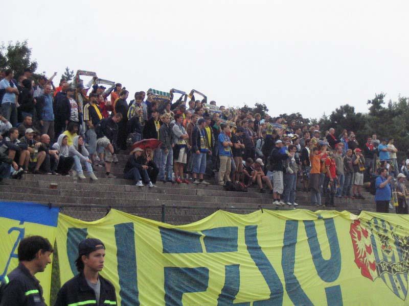 2006 - 2007 2. Jakuby - SFC OPAVA