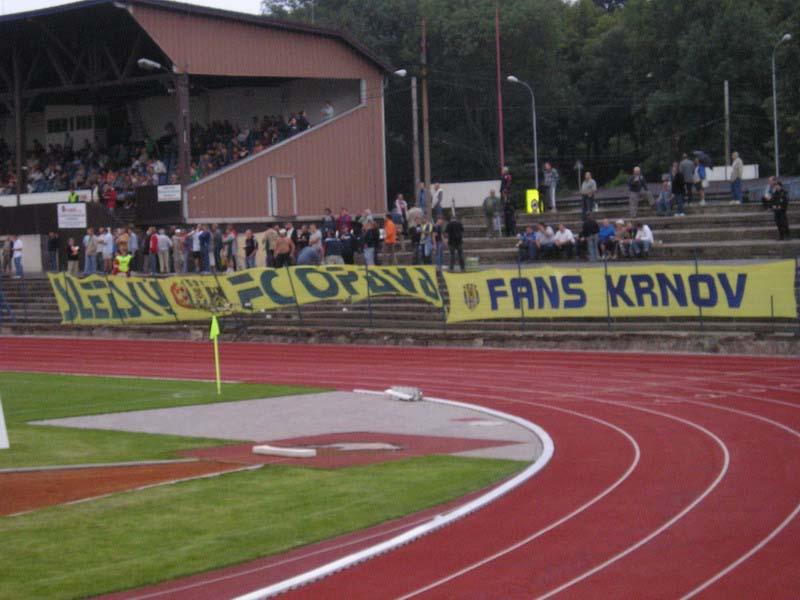 2006 - 2007 4. Ústí nad Labem - SFC OPAVA
