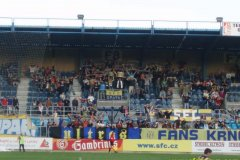 2006 - 2007 25. SFC OPAVA - Čáslav