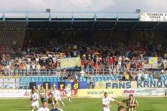 2006 - 2007 28. SFC OPAVA - Jihlava