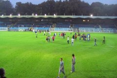 2006 - 2007 3. kolo poháru: SFC OPAVA - Sigma Olomouc