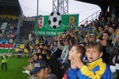 2007 - 2008 6. SFC OPAVA - Vítkovice