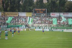 2008 - 2009 2. Bohemians - SFC OPAVA