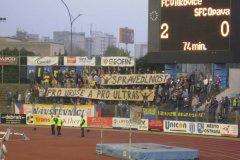 2008 - 2009 11. Vítkovice - SFC OPAVA