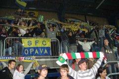 2008 - 2009 12. SFC OPAVA - Sokolov