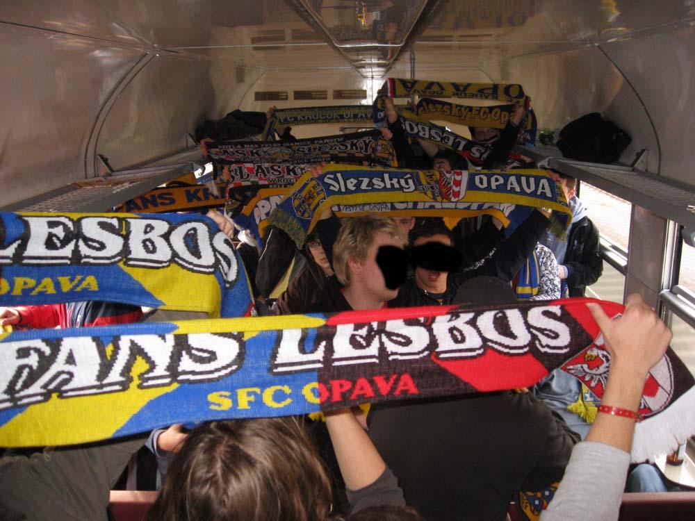 2008 - 2009 15. Karviná - SFC OPAVA