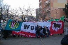 Přátelák: SFC OPAVA - WKS SLASK WROCLAW