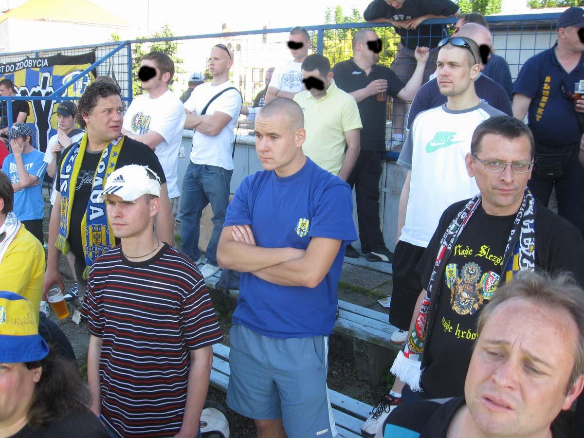 2009 - 2010 30. Vlašim - SFC OPAVA
