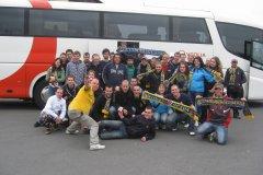 """2010 - 2011 17. FC Zbrojovka Brno \""""B\"""" - SFC OPAVA"""