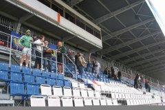 """2010 - 2011 24. Sigma Olomouc \""""B\"""" - SFC OPAVA"""