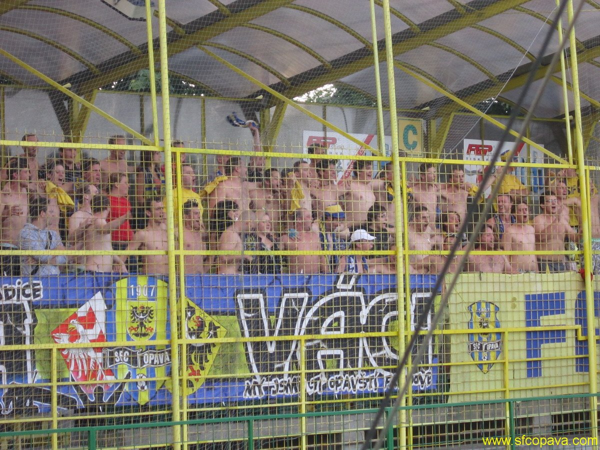 2012/2013 04. HFK Olomouc - OPAVA