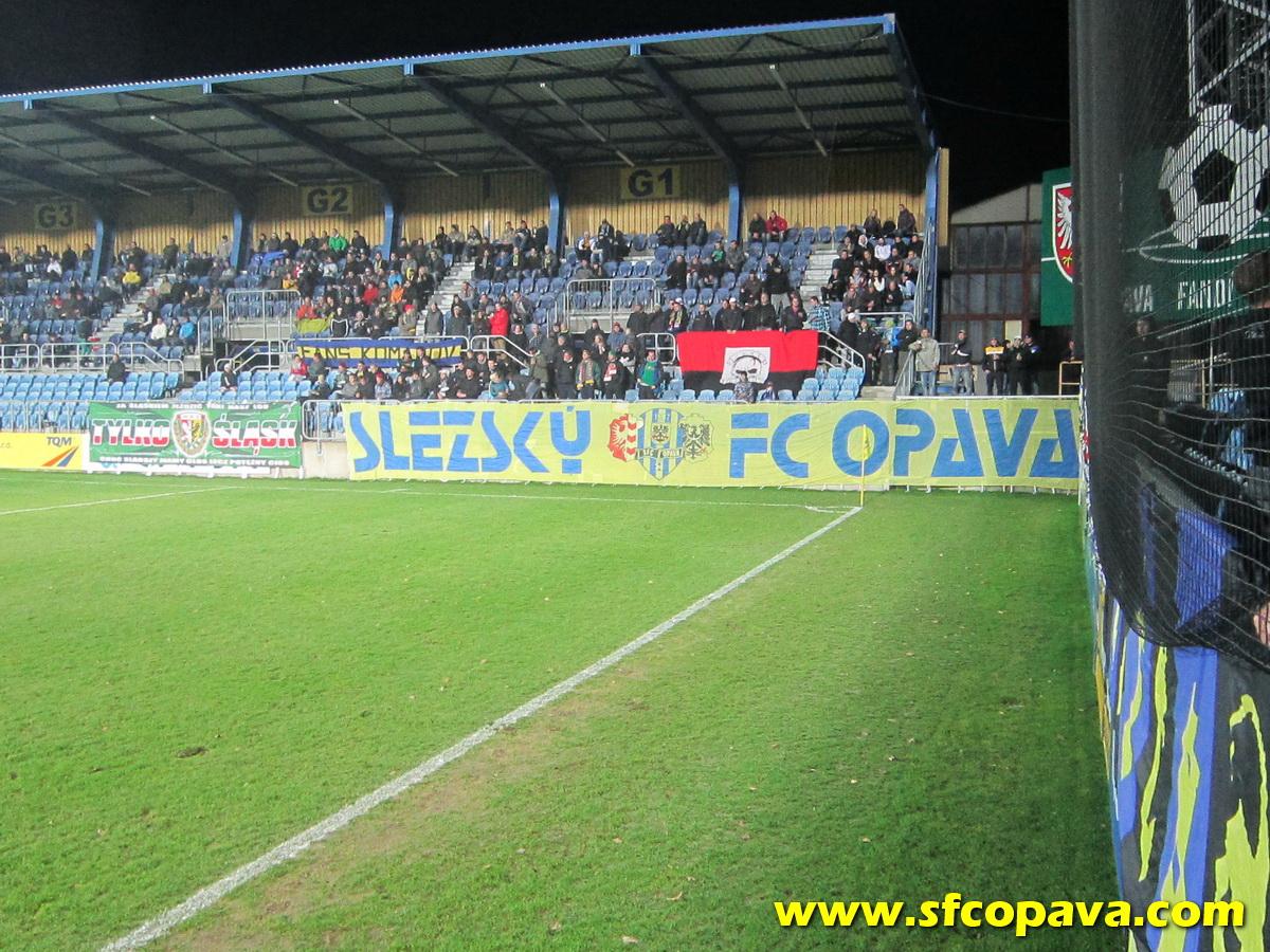 2012/2013 16. OPAVA - Žižkov