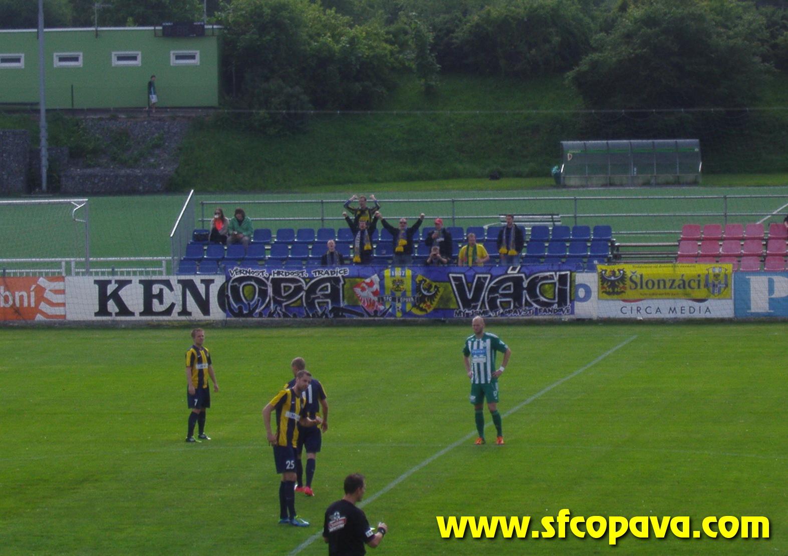 2012/2013 17. Střížkov - SFC OPAVA