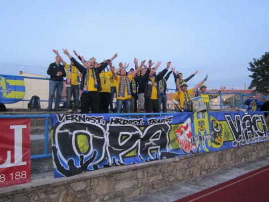 Podzim 2012 Znojmo - SFC