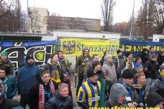 2012/2013 21. Bohemians 1905 - OPAVA