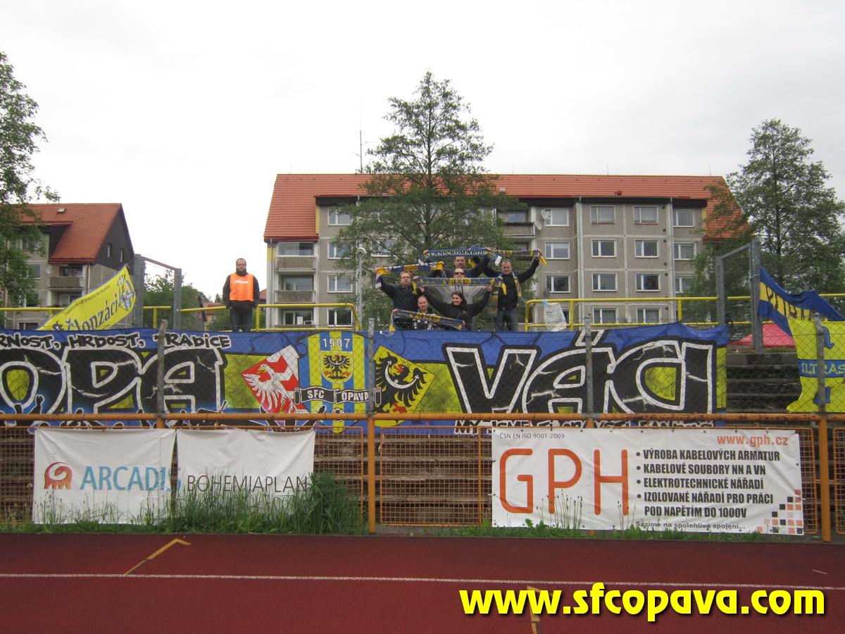2012/2013 28. Sokolov - SFC OPAVA