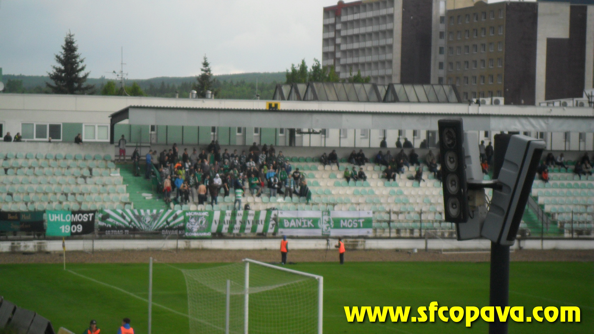 2012/2013 30. Most - SFC Opava