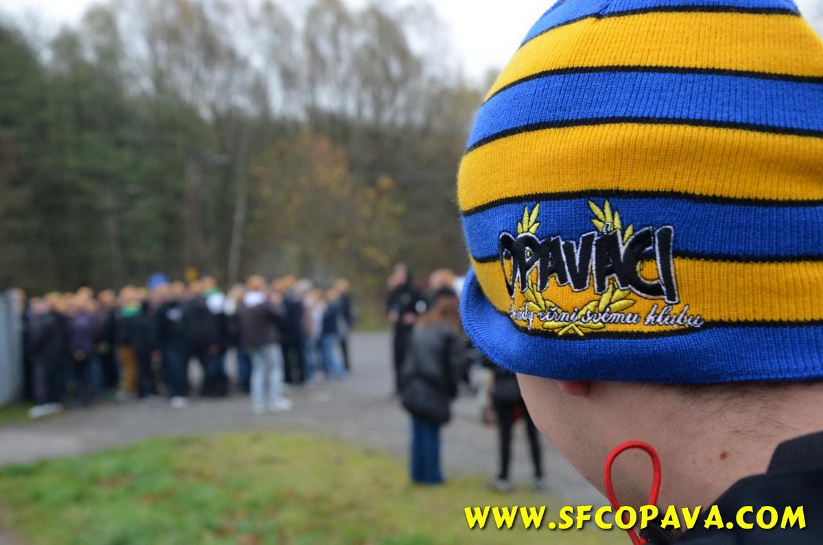 2013/2014 15. Orlova - SFC OPAVA