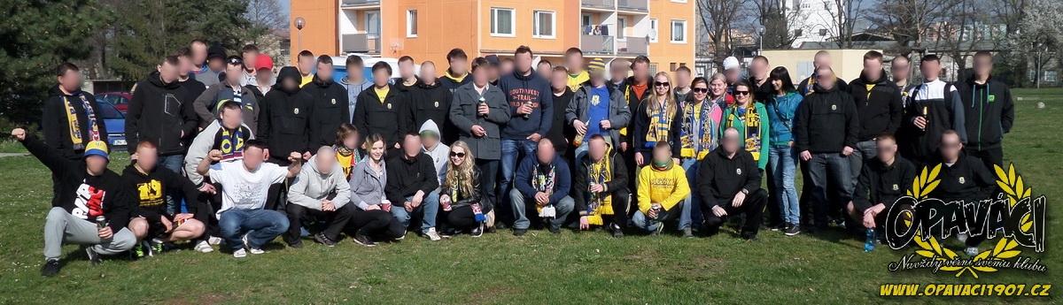 2013/2014 18. Uničov - SFC OPAVA