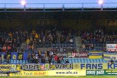 2013/2014 21. SFC OPAVA - HFK Olomouc