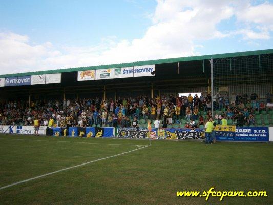 Hlučín - Opava 2013/2014 (pohár)