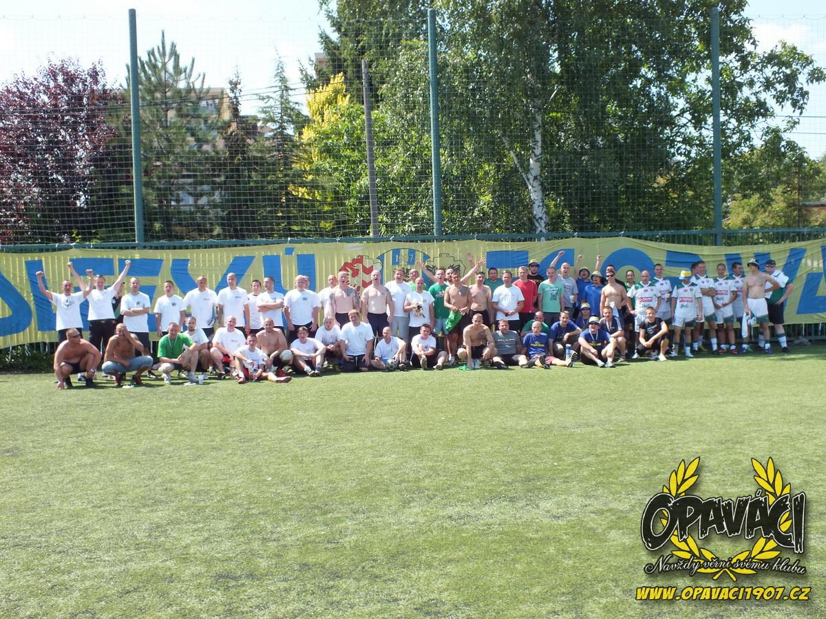 Silesia Cup 2014