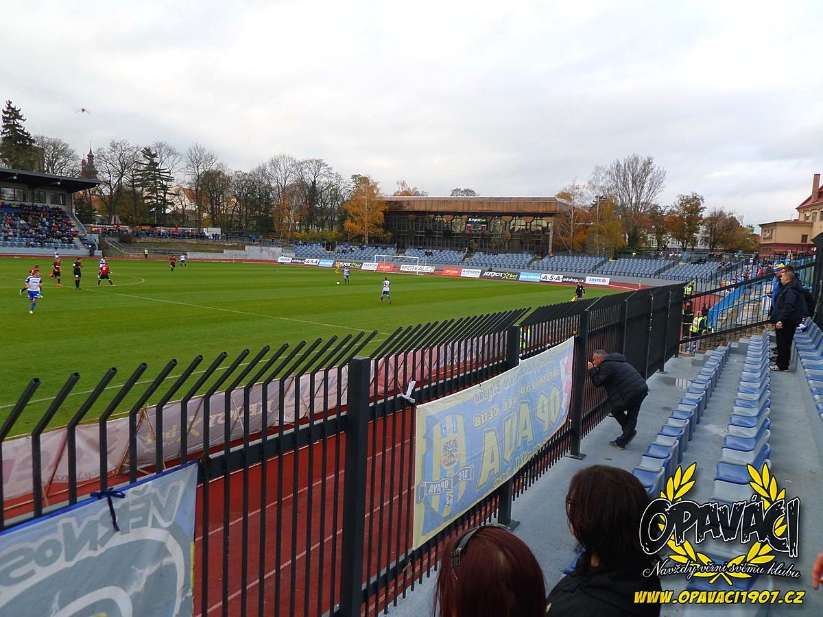 2014/2015 14. Znojmo - SFC OPAVA