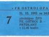 1992 - 1993 Opava - Znojmo