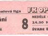 1993 - 1994 Opava - Benešov