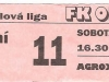 1993 - 1994 Opava - Kladno