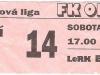 1993 - 1994 Opava - Lerk Brno