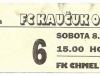 1994 - 1995 Opava - Blšany