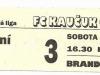 1994 - 1995 Opava - Brandýs nad Labem