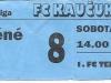 1994 - 1995 Opava - Kladno