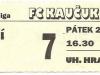 1994 - 1995 Opava - Uherské Hradiště