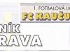 1995 - 1996 Opava - Ostrava