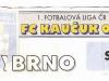 1995 - 1996 Opava - Brno